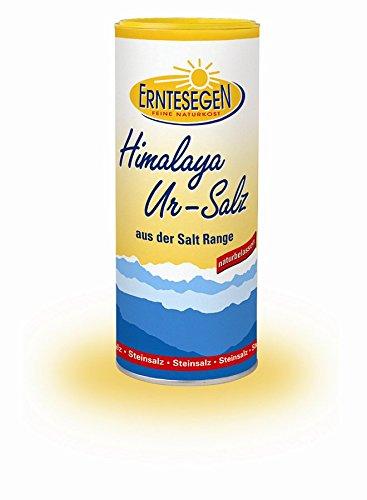 Erntesegen Himalaya Ur-Salz