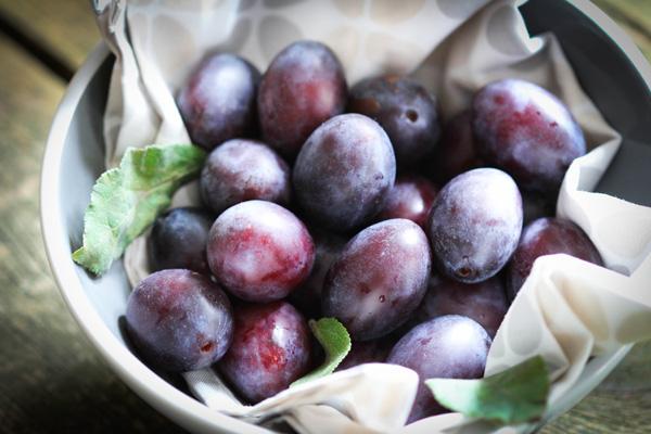 Ob Zwetscken, Zwetschgen oder Pflaumen - die süßen Spätsommerfrüchte sind einfach köstlich
