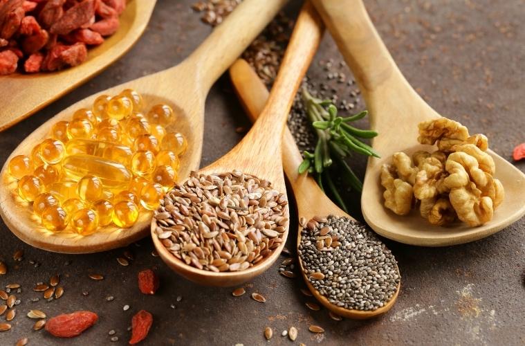 vegane omega 3 fettsäuren
