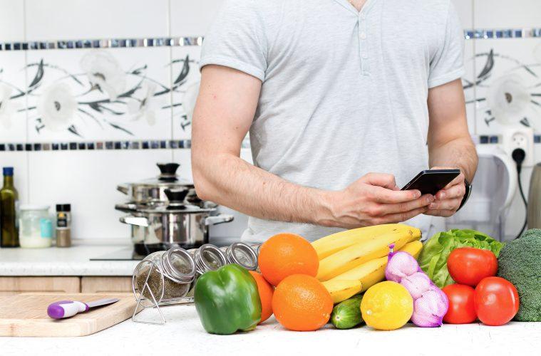 Vegan abnehmen mit VeganFitMe
