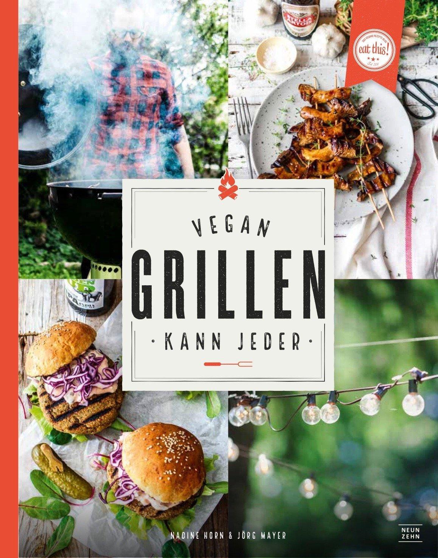 Vegan Grille für alle