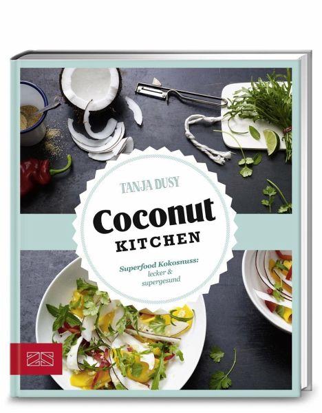 Coconut Kitchen Kokosnuss superfood Rezepte