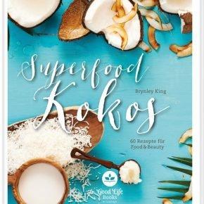 Superfood Kokos