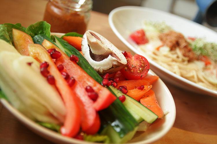 Vegane Ernährung - so kamen wir dazu | kohlundkarma