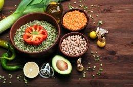 protein vegan abnehmen