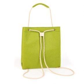 Rossi Taschen Study Bag Apple Back