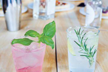 Vegane Cocktails