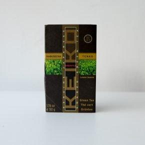 keiko grüner tee