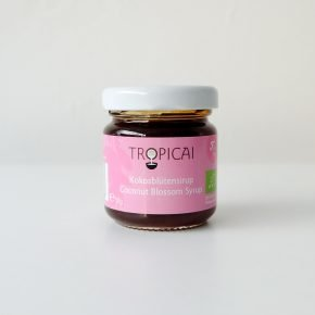 Tropical Kokosblütensirup