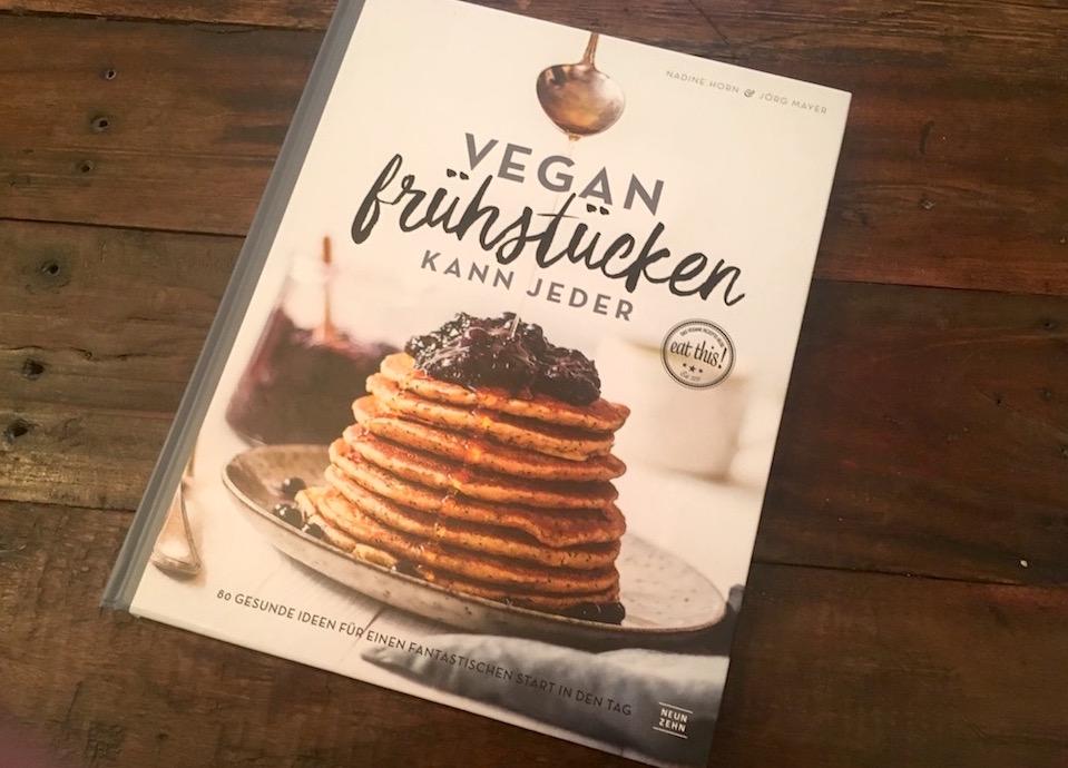 Vegan Frühstücken Buch