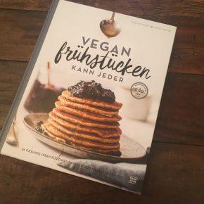 Vegan Frühstücken Cover