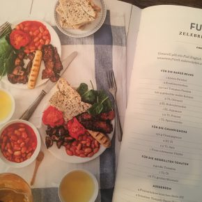 Vegan Frühstücken English Breakfast