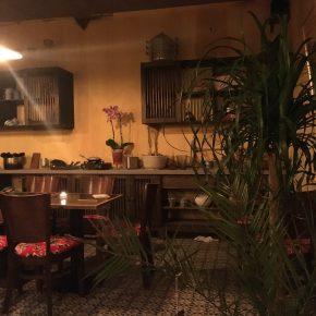 Vietnamesisch Restaurant vegan Berlin