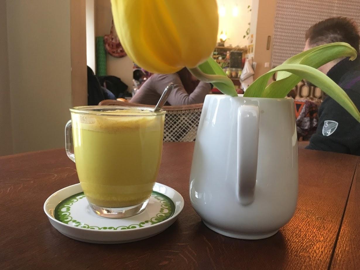 Ataya Caffe Impressionen