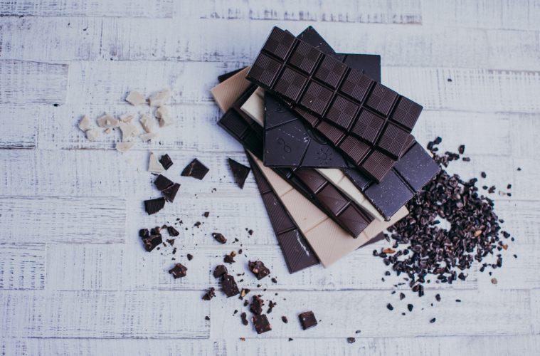 Unsere Top 10 Vegane Schokolade Deutschland Isst Vegan
