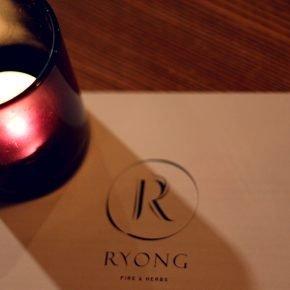 Logo Ryong