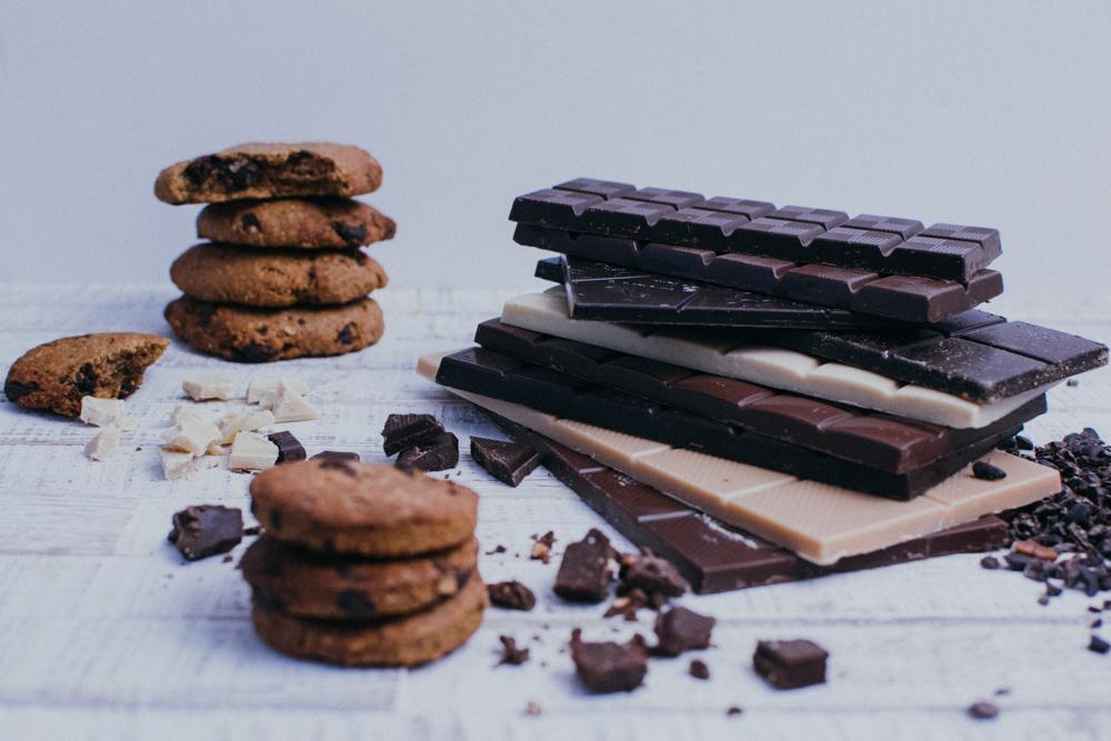 Unsere Top 10 Vegane Schokolade