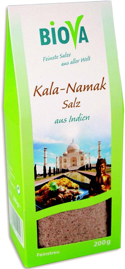 Kala Namak Salz