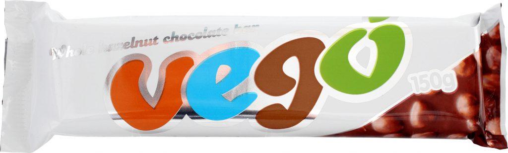 Vegane Schokolade