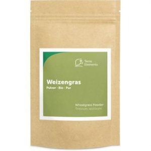 Weizengraspulver von Terraelements