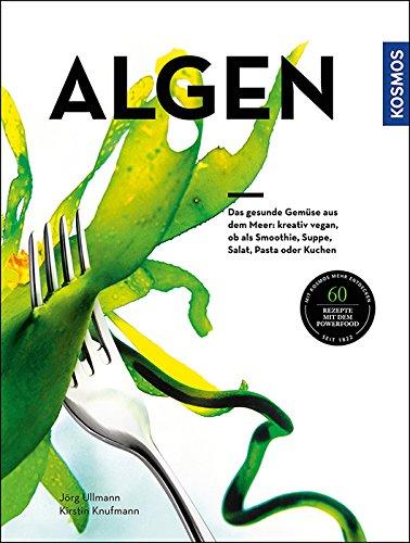 Algen Buch Cover