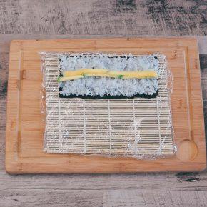 Norialge Sushi rollen