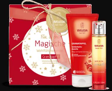 weleda-geschenkeset-granatapfel-boutique-vegan