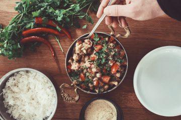 vegan korma indisch veganfit