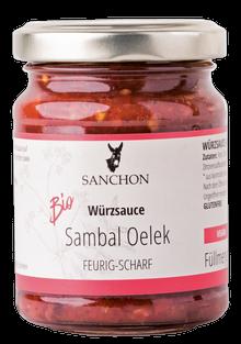 Sanchon Sambal Oelek
