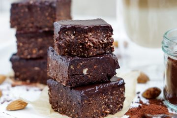 Vegane Brownies Rezept