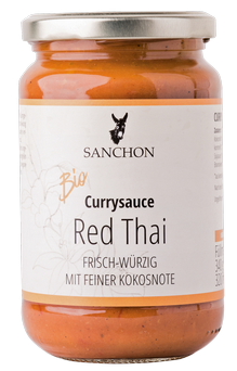 sanchon red thai sauce