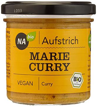 Marry Curry Aufstrich