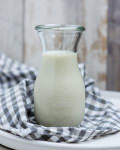 veganes porridge rezept mit kokosmilch vegan fr hst cken deutschland is s t vegan. Black Bedroom Furniture Sets. Home Design Ideas