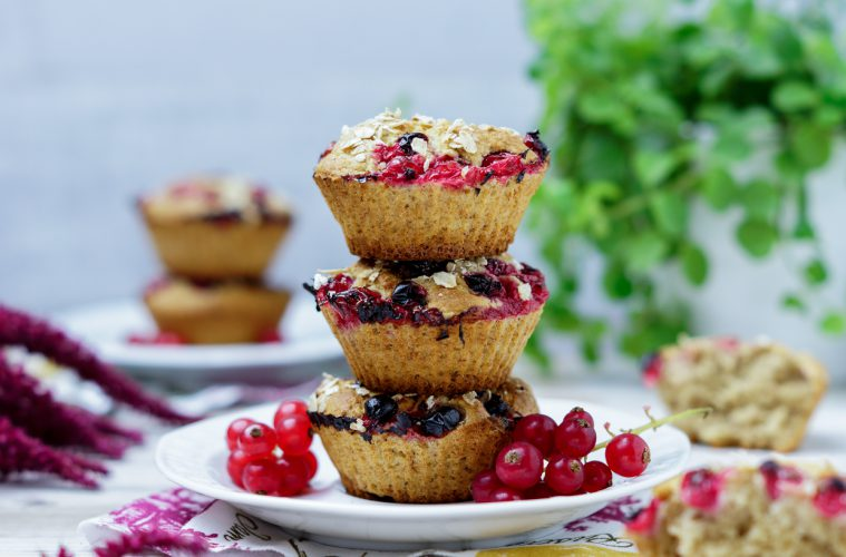Muffins Grundrezept Ei Alternativen Fur Vegane Muffins