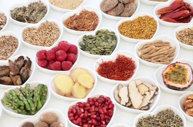 Vegane Produkte im Sommer