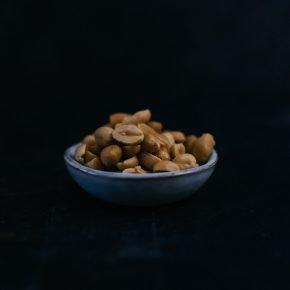Veganer Schoko Nuss Aufstrich - Nutella Alternative