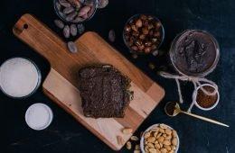Vegane Nutella selber machen