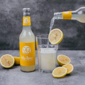 Fritz Limoade - Zitrone