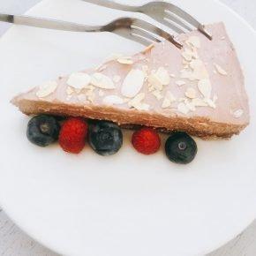 Wilde Küche Kuchen