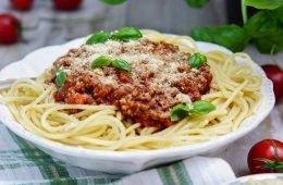 Parmesan selber machen