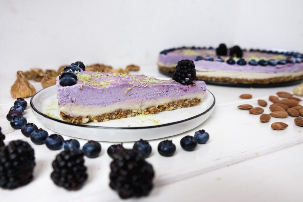 Raw-Torte