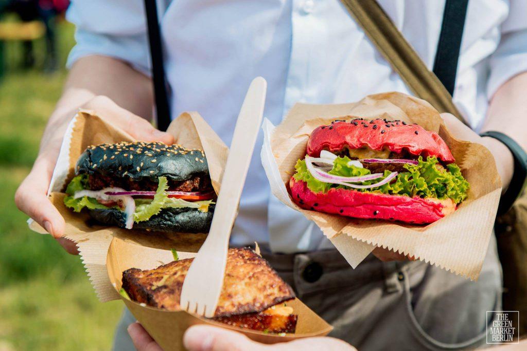 street food festival veganes street food und food trucks deutschland is s t vegan. Black Bedroom Furniture Sets. Home Design Ideas