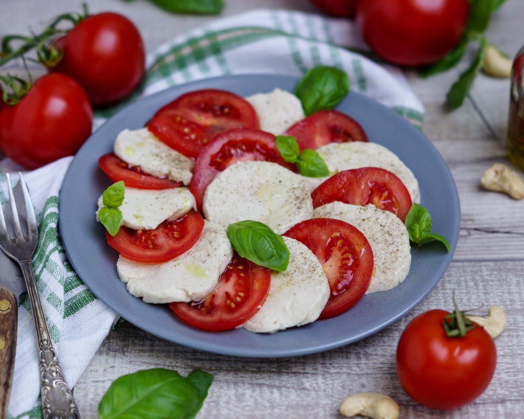 Mozzarella selber machen