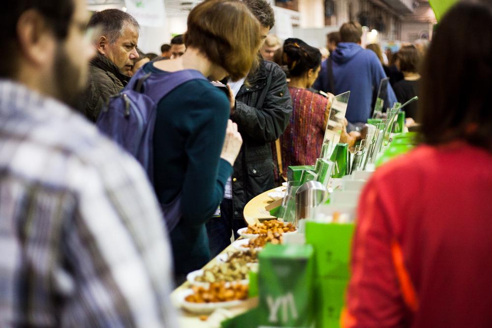 verlosung veggie-world 2019 wallau