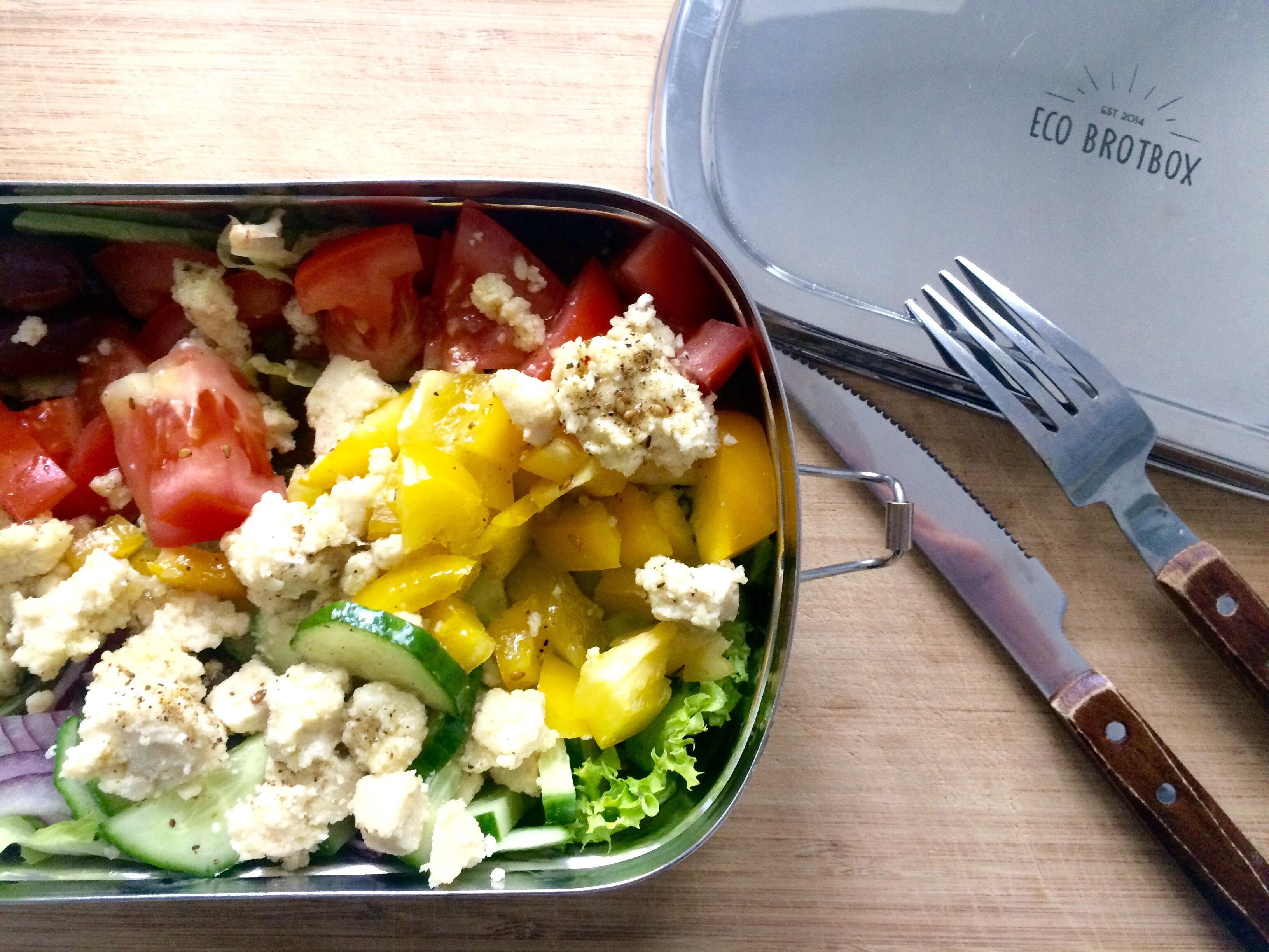 ecobrotbox salat