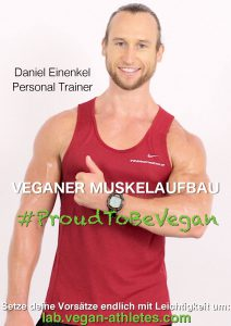 Vegan Athletes Lab