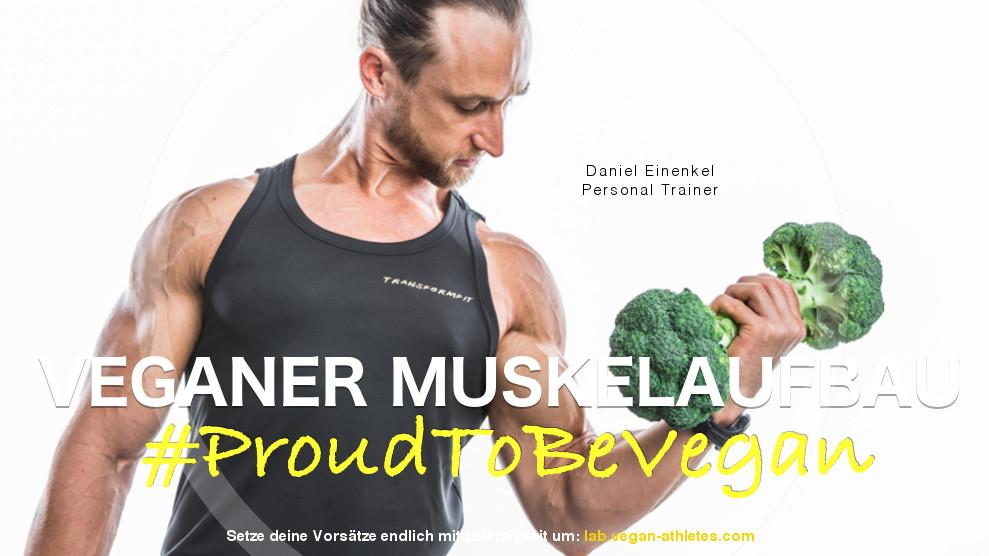 Vegan Athletes Lab (Online Akademie