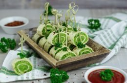 Fingerfood Rezept
