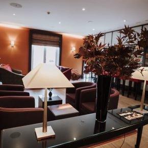 Hotel Gräflicher Park_Bar
