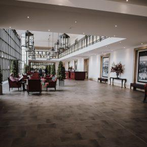 Hotel Gräflicher Park